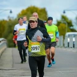6. Tartu Linnamaraton - Aare Einsoo (2097)