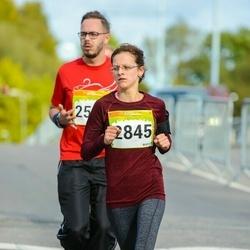 6. Tartu Linnamaraton - Anna-Liisa Pehlak (2845)