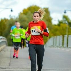 6. Tartu Linnamaraton - Anni-Mari Pehlak (2846)