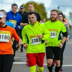 6. Tartu Linnamaraton - Aare Allaje (3383)