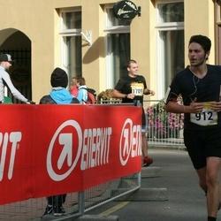 6. Tartu Linnamaraton - Arthur Bouteillier (912)