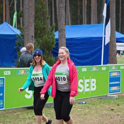 SEB 31. Tartu Jooksumaraton - Amanda Väiko (6010)