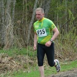 SEB 31. Tartu Jooksumaraton - Janis Kukk (955)