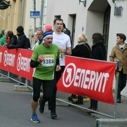 6. Tartu Linnamaraton - Aare Kiik (3388)