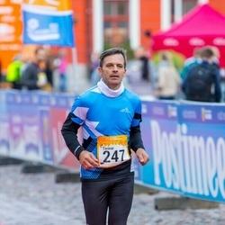 6. Tartu Linnamaraton - Tannar Henno (247)
