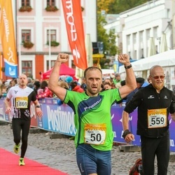 6. Tartu Linnamaraton - Björn Puna (50), Lasse Virolainen (559)