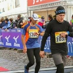 6. Tartu Linnamaraton - Ander Asur (1033)