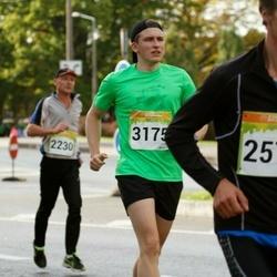 6. Tartu Linnamaraton - Andre Tammik (3175)