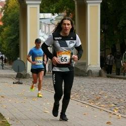 6. Tartu Linnamaraton - Priit Kajari (65)