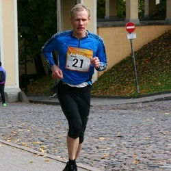 6. Tartu Linnamaraton - Ilmar Ansko (21)