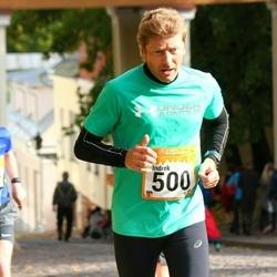 6. Tartu Linnamaraton - Indrek Tikva (500)