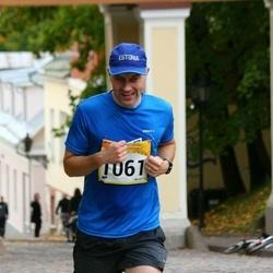 6. Tartu Linnamaraton - Siim Gontmacher (1061)