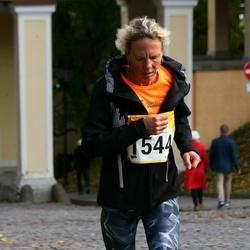 6. Tartu Linnamaraton - Merike Tamm (1544)