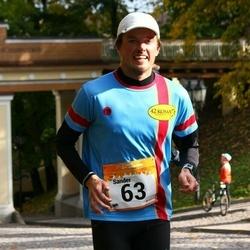 6. Tartu Linnamaraton - Sander Hannus (63)