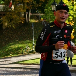 6. Tartu Linnamaraton - Siim Salum (543)