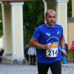 6. Tartu Linnamaraton - Janar Müür (214)