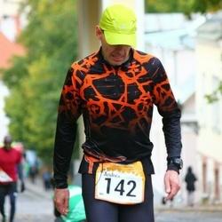 6. Tartu Linnamaraton - Andres Pae (142)
