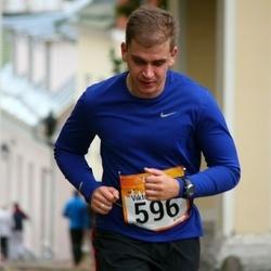 6. Tartu Linnamaraton - Janno Greenbaum (569)