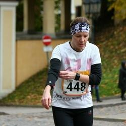 6. Tartu Linnamaraton - Triin Toode (448)