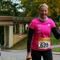 6. Tartu Linnamaraton - Annika Veimer (625)