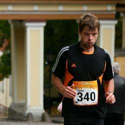 6. Tartu Linnamaraton - Tarvo Kuus (340)