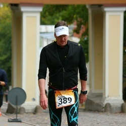 6. Tartu Linnamaraton - Toomas Greenbaum (389)
