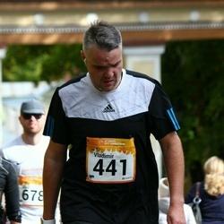 6. Tartu Linnamaraton - Vladimir Schmidt (441)