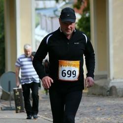 6. Tartu Linnamaraton - Andres Saretok (699)