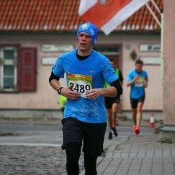 6. Tartu Linnamaraton - Arno Kärg (2489)