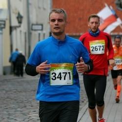 6. Tartu Linnamaraton - Ando Ling (3471)