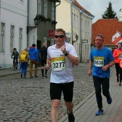 6. Tartu Linnamaraton - Ando Vaan (3277)