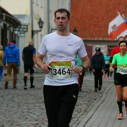 6. Tartu Linnamaraton - Anatoli Umnov (3464)