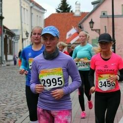 6. Tartu Linnamaraton - Ade Roos-Oja (2995)