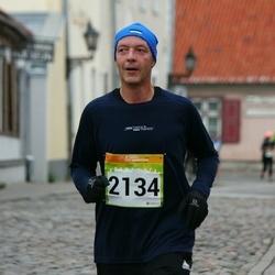 6. Tartu Linnamaraton - Mikko Hakonen (2134)