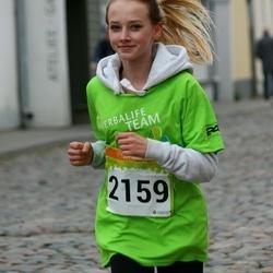 6. Tartu Linnamaraton - Carolyna Helemets (2159)