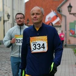 6. Tartu Linnamaraton - Elmar Ekholm (334)