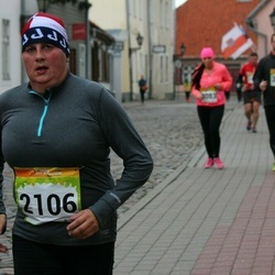 6. Tartu Linnamaraton - Anni Engelbrecht (2106)