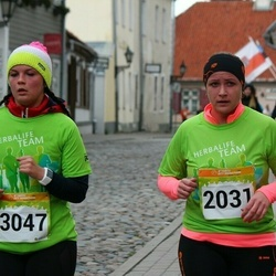 6. Tartu Linnamaraton - Kaili Allik (2031)