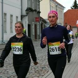 6. Tartu Linnamaraton - Mari Lust (2618)