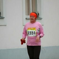 6. Tartu Linnamaraton - Karin Kelder (2331)