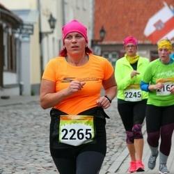 6. Tartu Linnamaraton - Piia Kaldma (2265)