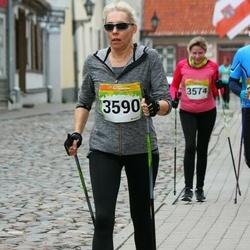6. Tartu Linnamaraton - Marju Piir (3590)