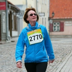 6. Tartu Linnamaraton - Liisa Marie Printsmann (2880)