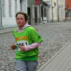 6. Tartu Linnamaraton - Eve Belokurova (2061)