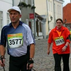 6. Tartu Linnamaraton - Madis Saluveer (3577)