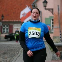 6. Tartu Linnamaraton - Brit Laak (2508)