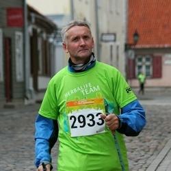 6. Tartu Linnamaraton - Aivar Raud (2933)