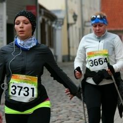 6. Tartu Linnamaraton - Ann Ipsberg (3731)