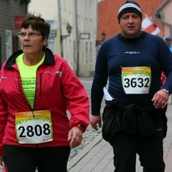 6. Tartu Linnamaraton - Eve Pai (2808)