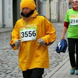 6. Tartu Linnamaraton - Alvetina Streljajeva (3556)